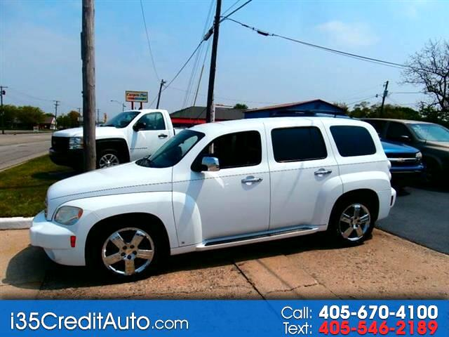 2009 Chevrolet HHR LT2  405-591-2214 Call NOW for live person 9-6pm