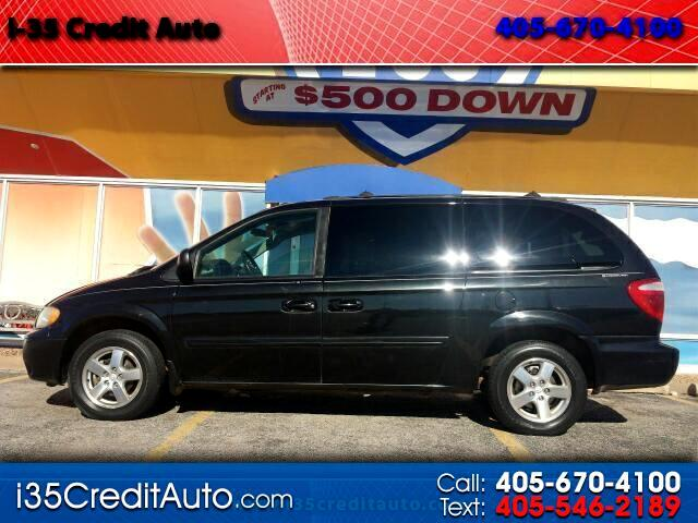 2005 Dodge Grand Caravan SXT  405-591-2214 Call NOW for live person 9-6pm