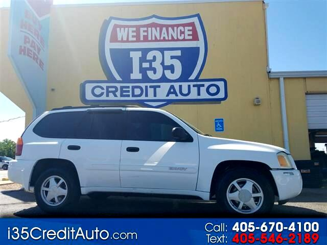 2002 GMC Envoy SLE  405-591-2214 CALL NOW for live person 9-6PM