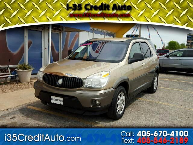 2005 Buick Rendezvous CX 405-591-2214 CALL NOW for live person 9-6PM