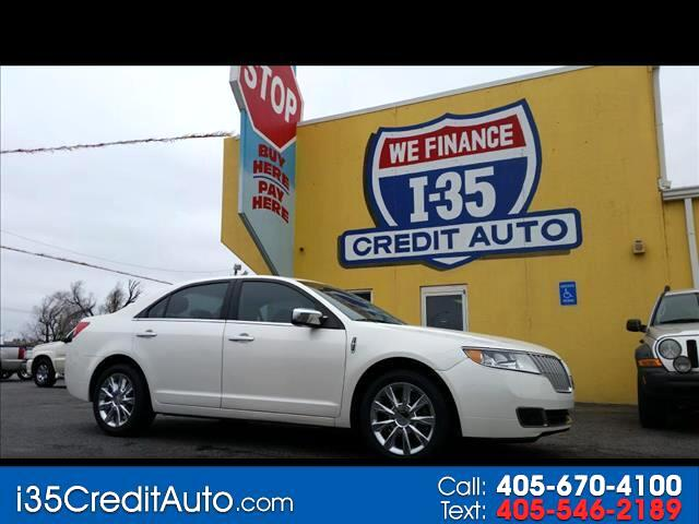 2012 Lincoln MKZ Premier    405-591-2214 CALL NOW for live person 9