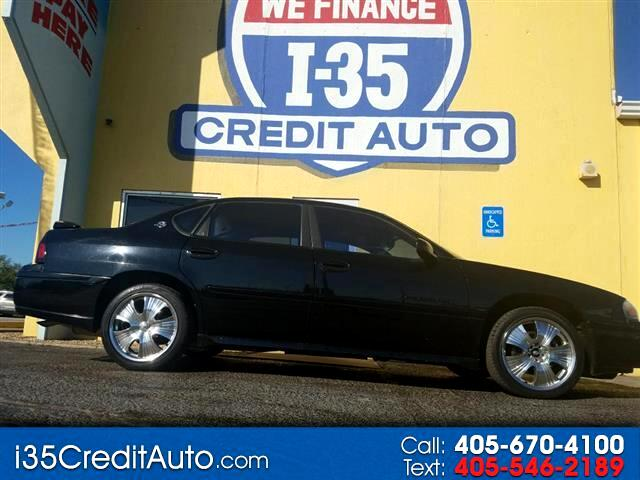 2004 Chevrolet Impala LS  405-591-2214 Call NOW 24/7 or TEXT Below