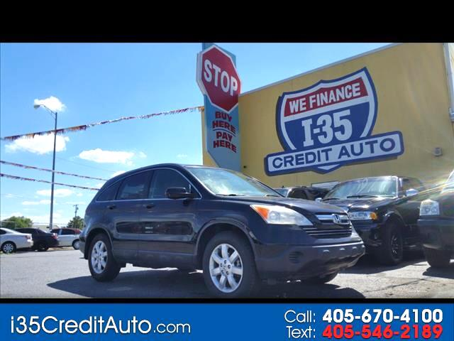 2007 Honda CR-V EX-L  405-591-2214 CALL NOW or TEXT Below 24/7