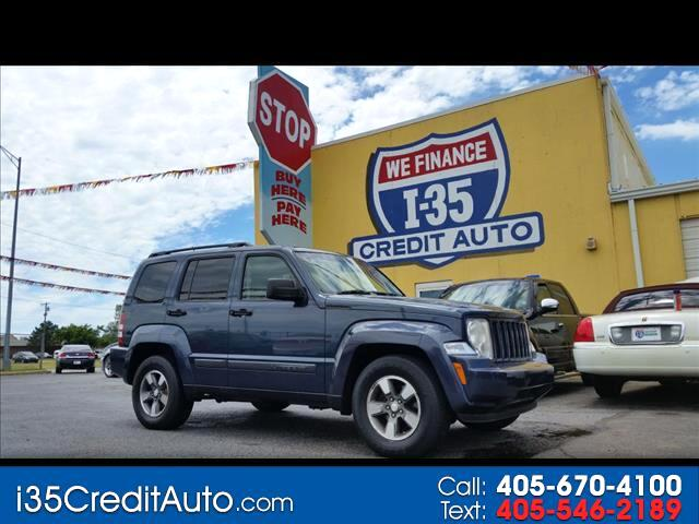 2008 Jeep Liberty SPORT 4WD 405-591-2214 CALL NOW or TEXT Below 24/7