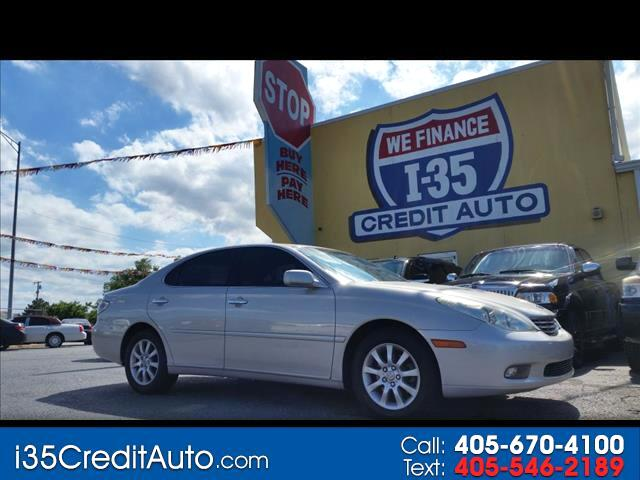 2004 Lexus ES 330 Sedan  405-591-2214 CALL NOW or TEXT Below 24/7