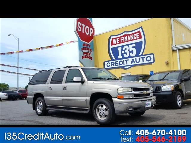 2001 Chevrolet Suburban LT 4WD 405-591-2214 CALL NOW or TEXT Below 24/7