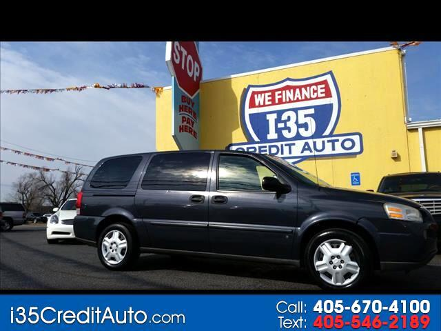 2008 Chevrolet Uplander LS1 Ext 405-591-2214 CALL NOW or TEXT Below 24/7