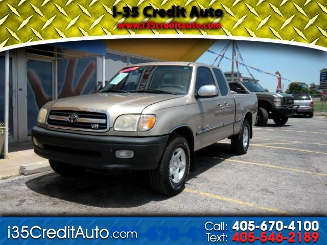 2002 Toyota Tundra SR5 405-591-2214 CALL NOW or TEXT Below 24/7
