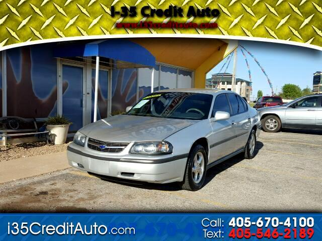 2004 Chevrolet Impala LS  405-591-2214 CALL NOW or TEXT Below 24/7