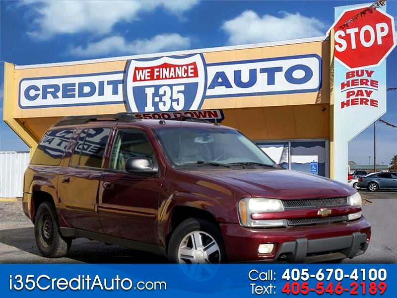 2005 Chevrolet TrailBlazer EXT 4X4 405-591-2214 CALL NOW or TEXT Below 24/7