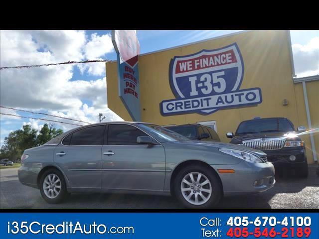 2003 Lexus ES 300 Premium 405-591-2214 CALL NOW or TEXT Below 24/7