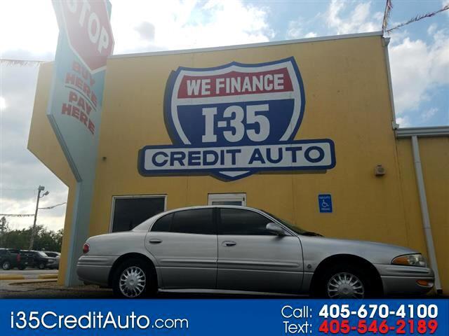 2005 Buick LeSabre Custom  405-591-2214 CALL NOW--TEXT Below 24/7