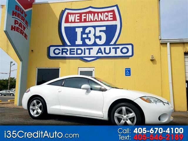 2008 Mitsubishi Eclipse GS  405-591-2214 CALL NOW--TEXT Below 24/7