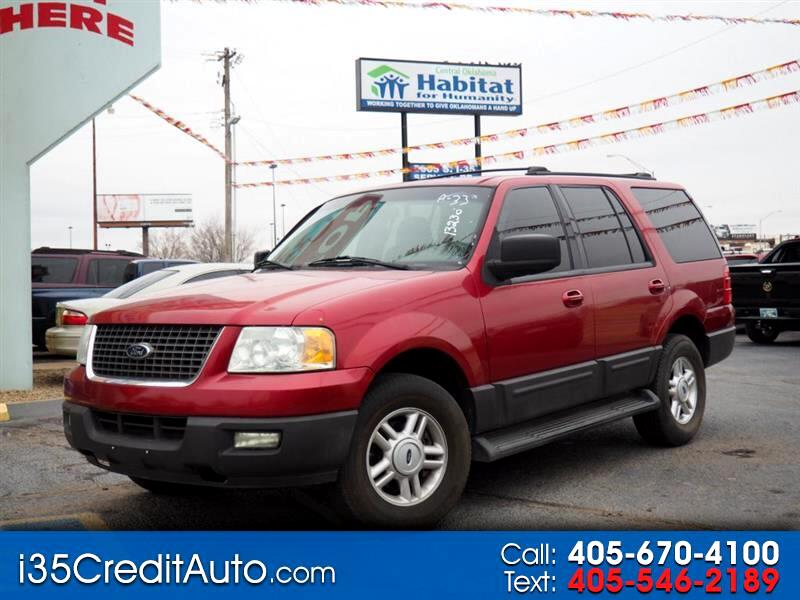 2004 Ford Expedition XLT  405-591-2214 CALL NOW--TEXT Below 24/7