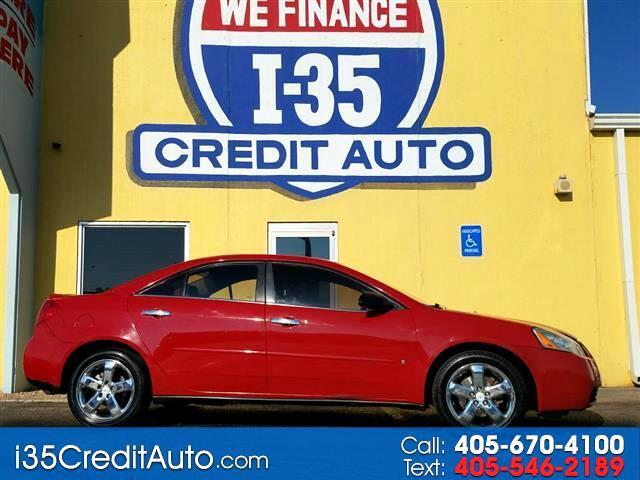 2007 Pontiac G6 GT  405-591-2214 CALL NOW--TEXT Below 24/7