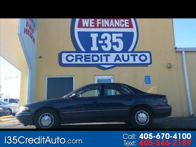 2000 Buick Century Limited  405-591-2214 CALL NOW--TEXT Below 24/7