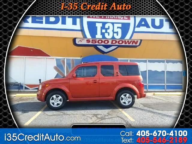 2005 Honda Element EX 4WD 405-591-2214 CALL NOW--TEXT Below 24/7
