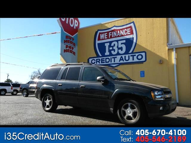 2006 Chevrolet TrailBlazer EXT LS 4WD 405-591-2214 CALL NOW--TEXT Below 24/7