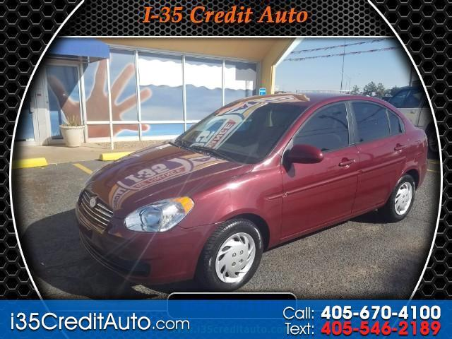 2009 Hyundai Accent GLS 405-591-2214 CALL NOW--TEXT Below 24/7