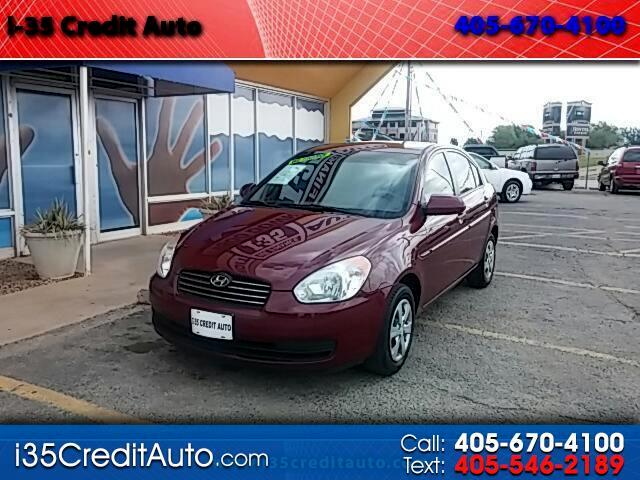 2008 Hyundai Accent GLS 405-591-2214 CALL NOW --TEXT Below 24/7