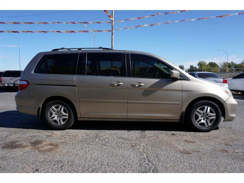 2005 Honda Odyssey EX-Leather 405-591-2214 CALL NOW--TEXT Below 24/7