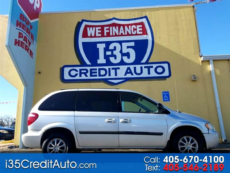 2005 Chrysler Town & Country LX 405-591-2214 CALL NOW--TEXT Below 24/7