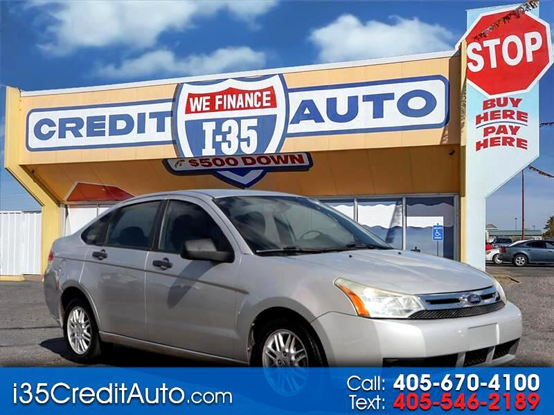 2011 Ford Focus SE Sdn 405-591-2214 CALL NOW--TEXT Below 24/7