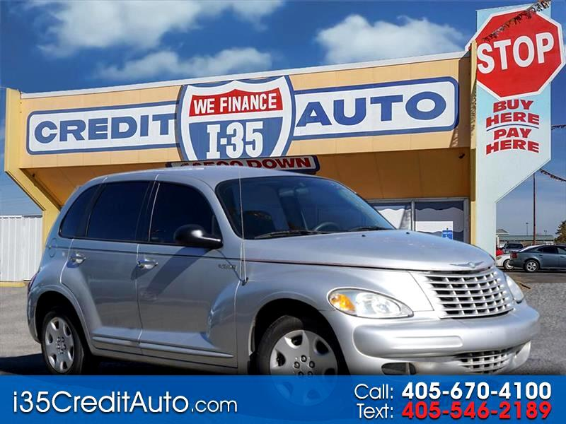 2005 Chrysler PT Cruiser Dream 405-591-2214 CALL NOW--TEXT Below 24/7