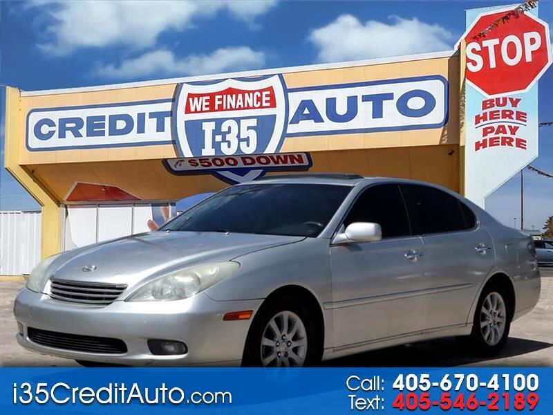 2004 Lexus ES 330 LUXURY 405-591-2214 CALL NOW--TEXT Below 24/7