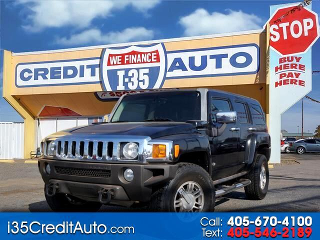 2006 HUMMER H3 PREMIUM 405-591-2214 CALL NOW--TEXT Below 24/7