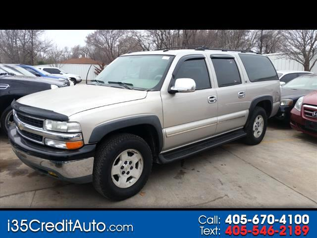 2004 Chevrolet Suburban LT 405-591-2214 CALL NOW--TEXT Below 24/7