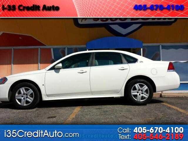 2009 Chevrolet Impala LS 405-591-2214 CALL NOW--TEXT Below 24/7