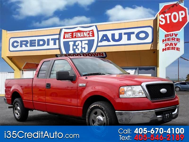 2008 Ford F-150 XLT SuprCab 405-591-2214 CALL NOW--TEXT Below 24/7