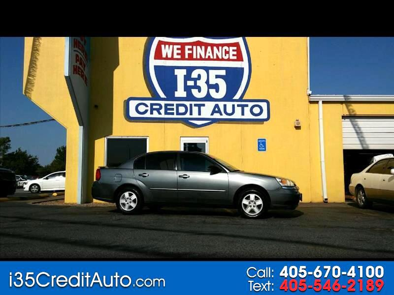 2005 Chevrolet Malibu LS 405-591-2214 CALL NOW--TEXT Below 24/7