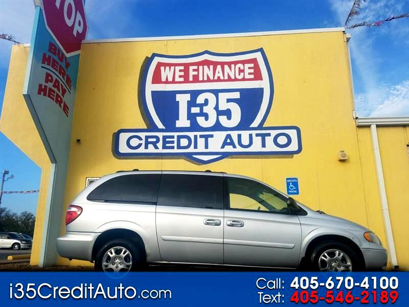 2004 Dodge Grand Caravan SXT 405-591-2214 CALL NOW--TEXT Below 24/7