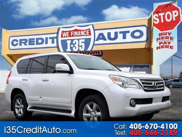 2011 Lexus GX 460 PREMIUM 405-591-2214 CALL NOW--TEXT Below 24/7