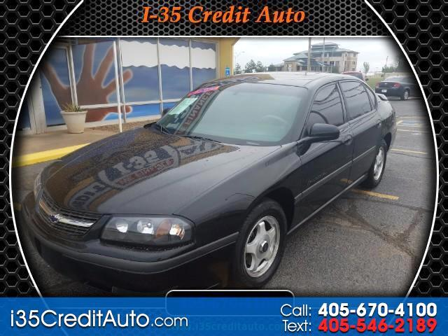 2002 Chevrolet Impala LS 405-591-2214 CALL NOW--TEXT Below 24/7