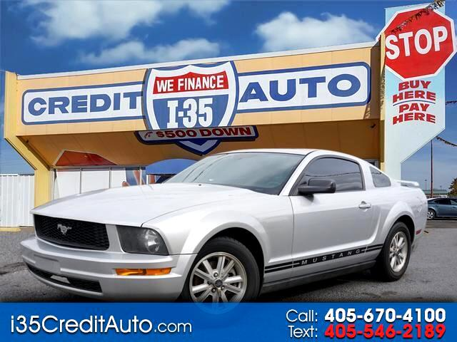 2006 Ford Mustang V6 405-591-2214 CALL NOW--TEXT Below 24/7