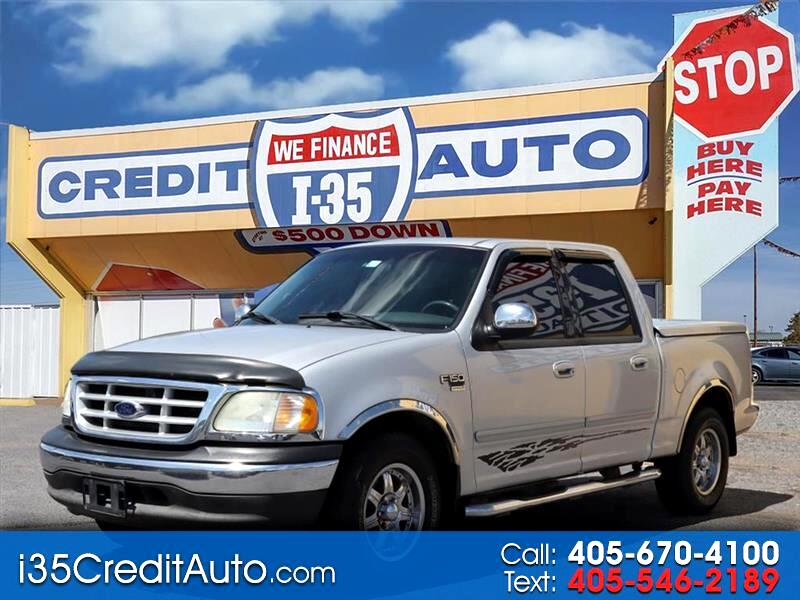 2002 Ford F-150 XLT ShortBed 405-591-2214 CALL NOW-TEXT Below 24/7