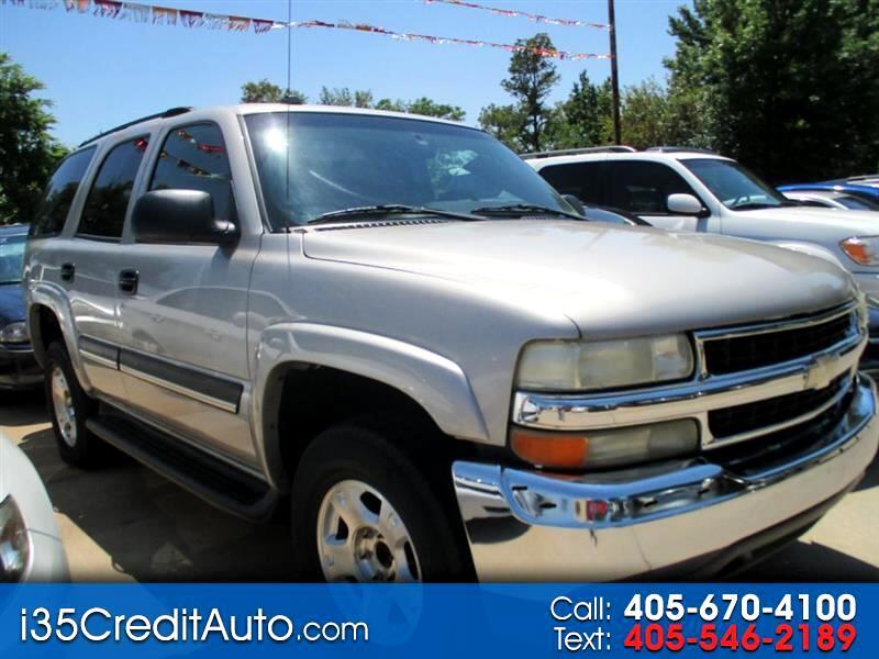 2004 Chevrolet Tahoe LT1 405-591-2214 CALL NOW--TEXT Below 24/7