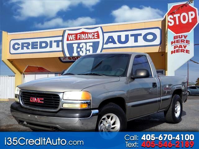 2002 GMC Sierra 1500 SL Short Bed 405-591-2214 CALL NOW-TEXT Below 24/7