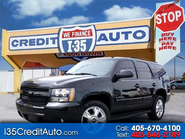 2007 Chevrolet Tahoe LT1 405-591-2214 CALL NOW--TEXT Below 24/7