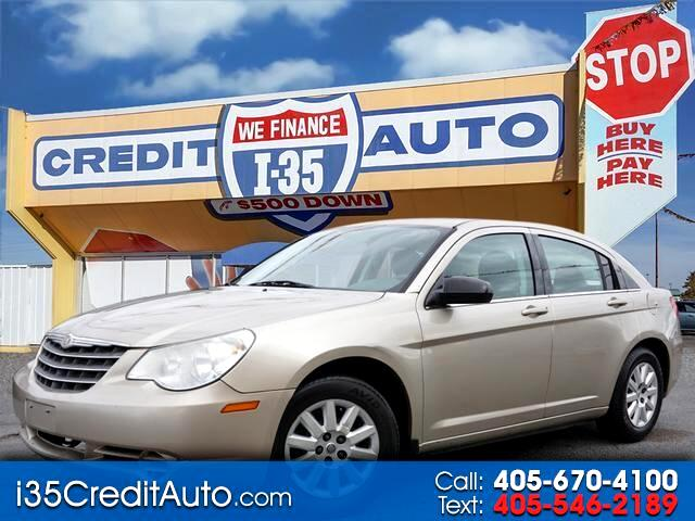 2008 Chrysler Sebring LX 405-591-2214 CALL NOW--TEXT Below 24/7