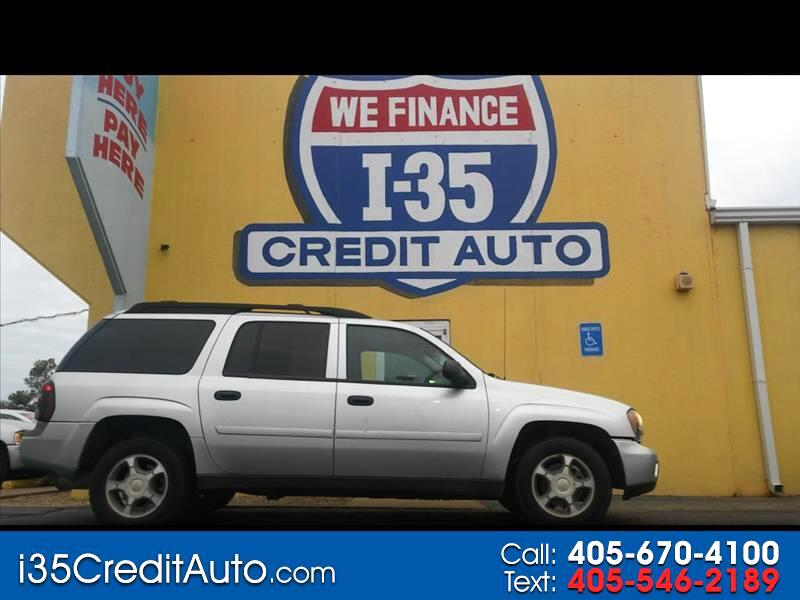 2006 Chevrolet TrailBlazer LT 4WD 405-591-2214 CALL NOW--TEXT Below 24/7