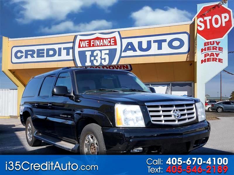 2005 Cadillac Escalade ESV 405-591-2214 CALL NOW--TEXT Below 24/7