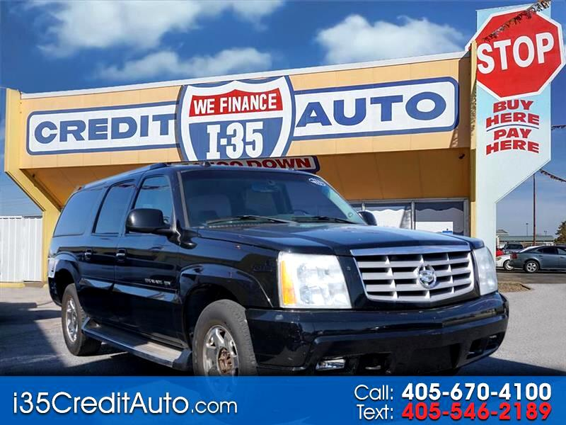 2005 Cadillac Escalade ESV 405-591-2214 CALL NOW--TEXT Below 24/7