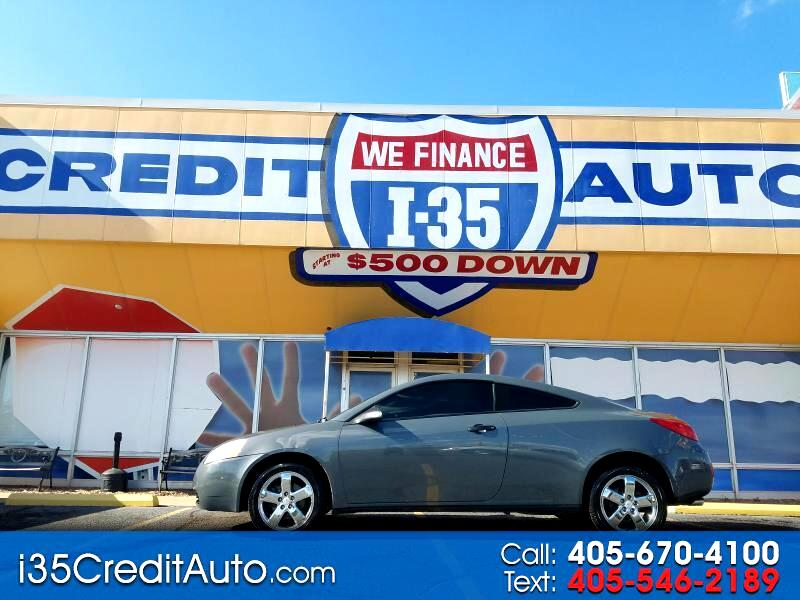 2008 Pontiac G6 GT Coupe 405-591-2214 CALL NOW--TEXT Below 24/7