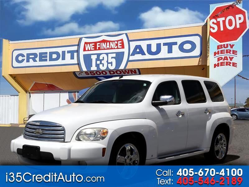 2009 Chevrolet HHR LT2 405-591-2214 CALL NOW--TEXT Below 24/7