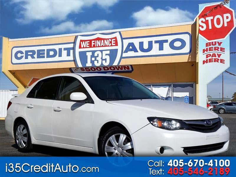 2010 Subaru Impreza 2.5i 405-591-2214 CALL NOW--TEXT Below 24/7