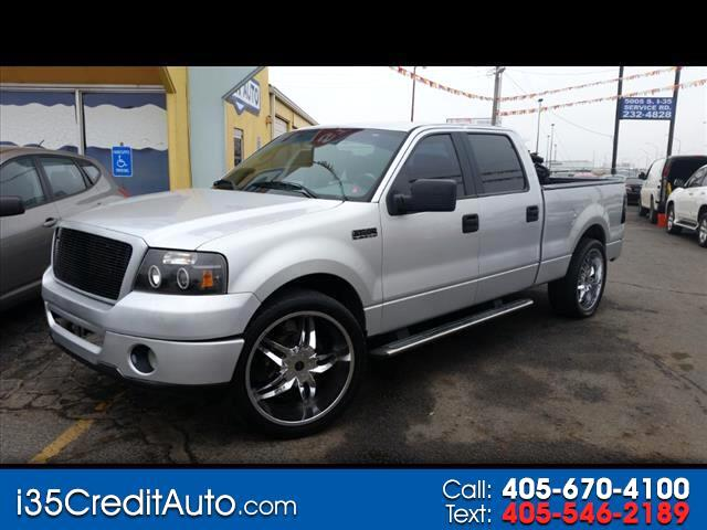 2006 Ford F-150 XLT SuperCrew405-591-2214 CALL NOW-TEXT Below 24/7